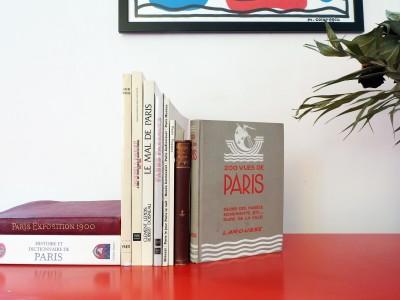 Livres / Revues
