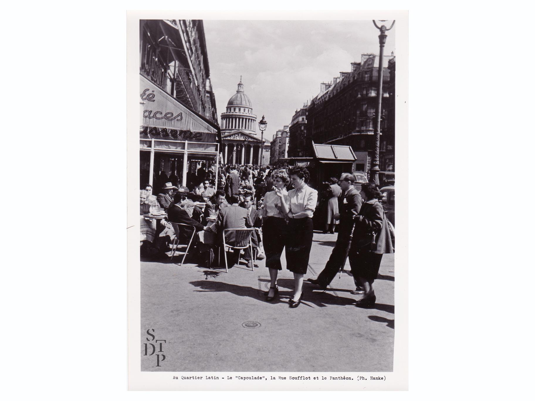 Caf Ef Bf Bd Guitry Paris