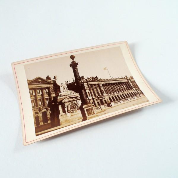Hôtel de la Marine - Photographie ancienne Ca 1880