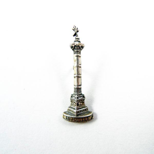 Pins Bastille Colonne de Juillet 1989 - STDP 677 vue 0