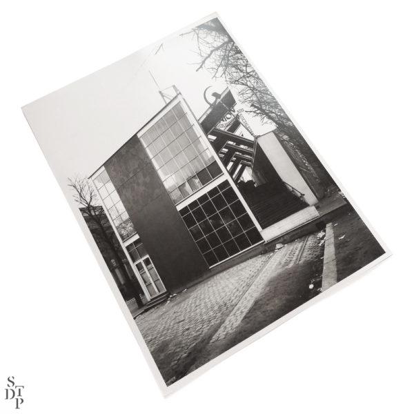 Photo Exposition des Arts Décoratifs 1925 Pavillon URSS Souviens Toi De Paris vintage print vue 1